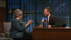 Seth Meyers 2017 10 11 Taran Killam WEB x264-TBS EZTV
