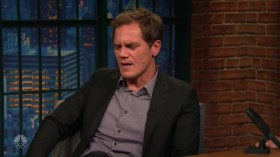 Seth Meyers 2017 12 05 Michael Shannon HDTV x264-CROOKS EZTV