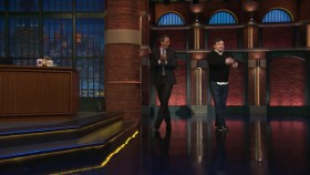 Seth Meyers 2018 06 20 Mike Myers WEB x264-TBS EZTV