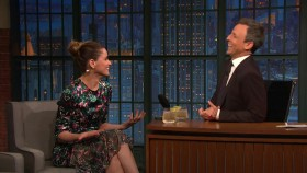 Seth Meyers 2018 10 29 Amanda Peet WEB x264-TBS 420secrets.exposed