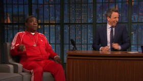 Seth Meyers 2018 11 08 Tracy Morgan 720p WEB x264-TBS EZTV