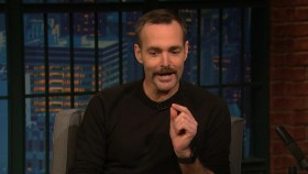 Seth Meyers 2019 02 13 Will Forte WEB x264-TBS EZTV