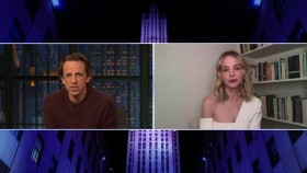 Seth Meyers 2021 01 12 Carey Mulligan XviD-AFG EZTV