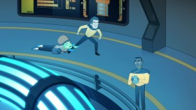 Star Trek Lower Decks S01E04 Moist Vessel CBS WEB-DL AAC2 0 x264-TEPES EZTV