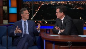 Stephen Colbert 2018 05 17 Jake Tapper WEB x264-TBS EZTV