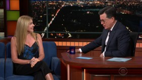 Stephen Colbert 2018 11 21 Connie Britton 720p WEB x264-TBS EZTV