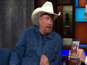 Stephen Colbert 2018 11 29 Garth Brooks 480p x264-mSD EZTV