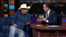 Stephen Colbert 2018 11 29 Garth Brooks WEB x264-TBS EZTV