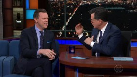 Stephen Colbert 2019 03 06 Willie Geist 720p WEB x264-TBS EZTV