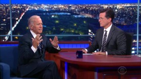 Stephen Colbert 2021 01 29 Joe Biden XviD-AFG EZTV