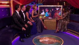 Strictly Come Dancing S16E18 Week 9 Results WEB h264-KOMPOST EZTV