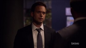 Suits S07E06 HDTV x264-SVA EZTV