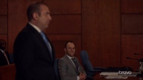 Suits S08E04 720p HDTV x264-KILLERS EZTV
