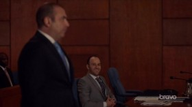 Suits S08E04 HDTV x264-KILLERS EZTV