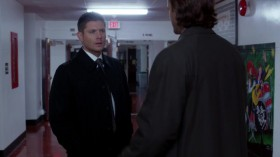 Supernatural S11E12 HDTV x264-LOL EZTV