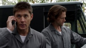 Supernatural S12E09 720p HDTV X264-DIMENSION EZTV