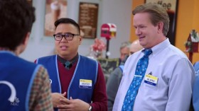 Superstore S02E09 HDTV x264-FLEET EZTV