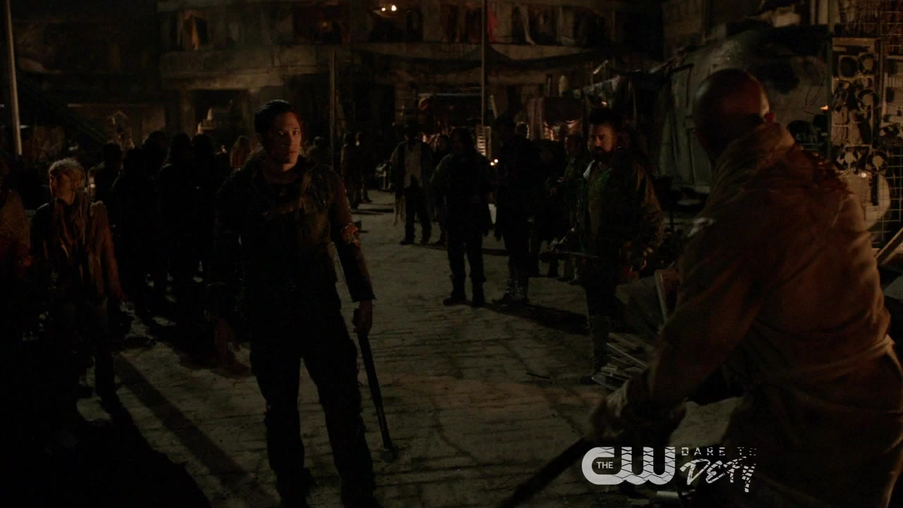 download s04e03 the 100 torrent