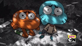 The Amazing World of Gumball S06E09 HDTV x264-W4F cblangola.com