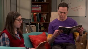 The Big Bang Theory S10E19 HDTV x264-LOL EZTV