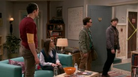 View Torrent Info: The.Big.Bang.Theory.S11E08.HDTV.x264-SVA[eztv]