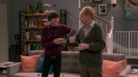 The Big Bang Theory S12E08 XviD-AFG EZTV