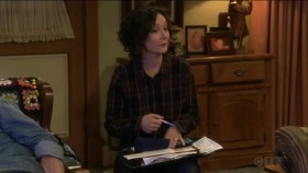 The Conners S01E01 XviD-AFG EZTV