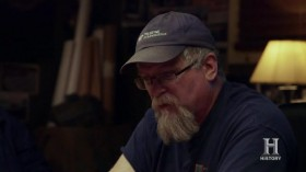 The Curse of Oak Island S04E09 HDTV x264-W4F EZTV