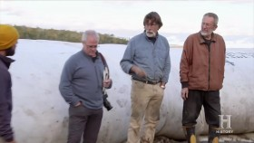 The Curse of Oak Island S04E13 One of Seven iNTERNAL 720p HDTV x264-DHD EZTV