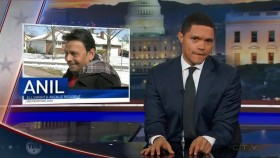 The Daily Show 2017 02 16 Ezra Edelman 720p HDTV x264-CROOKS EZTV