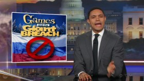 The Daily Show 2017 12 06 St Vincent 720p HDTV x264-CROOKS EZTV