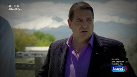 The Dead Files S11E09 Inviting Evil iNTERNAL 720p HDTV x264-DHD EZTV
