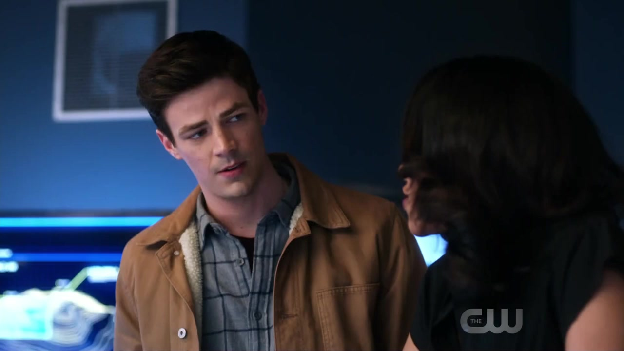 torrent the flash s04e17