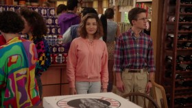 The Goldbergs 2013 S06E01 Sixteen Candles 720p AMZN WEB-DL DDP5 1 H 264-NTb EZTV