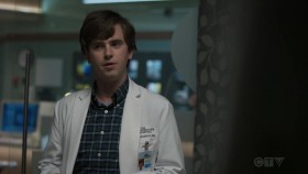 The Good Doctor S04E03 720p HDTV x264-SYNCOPY EZTV