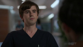 The Good Doctor S04E09 720p HDTV x265-MiNX EZTV