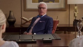 The Good Place S03E08 720p HDTV x265-MiNX EZTV
