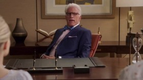 The Good Place S03E08 HDTV x264-SVA EZTV