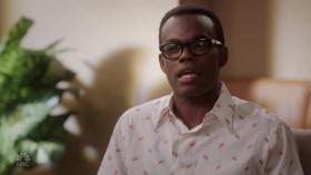 The Good Place S03E08 XviD-AFG EZTV