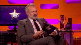 The Graham Norton Show S21E06 720p HDTV x264-QPEL EZTV
