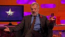 The Graham Norton Show S24E07 720p HDTV x264-FTP EZTV