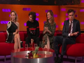 The Graham Norton Show S24E14 480p x264-mSD EZTV