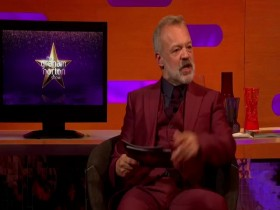 The Graham Norton Show S24E18 480p x264-mSD EZTV