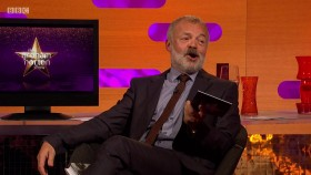 The Graham Norton Show S26E04 720p iP WEB-DL AAC2 0 H 264-BTW EZTV