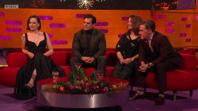 The Graham Norton Show S26E12 720p iP WEB-DL AAC2 0 H 264-BTW EZTV