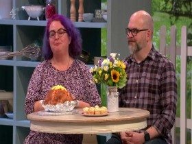 The Great British Bake Off An Extra Slice S07E08 480p x264-mSD EZTV