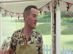 The Great British Bake Off S10E01 480p x264-mSD EZTV