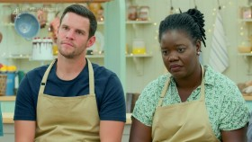 The Great British Bake Off S11E08 720p HDTV x264-DARKFLiX EZTV
