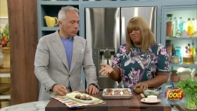 The Kitchen S18E11 Fully Loaded Fall 720p HDTV x264-W4F EZTV