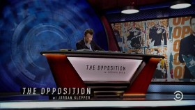 The Opposition with Jordan Klepper 2018 01 11 720p HDTV x264-W4F EZTV